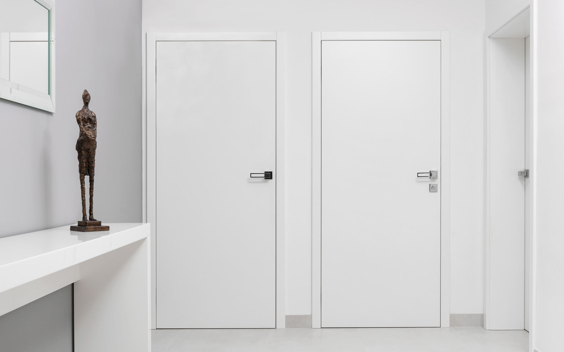 HANÁK doors, the highest quality interior doors