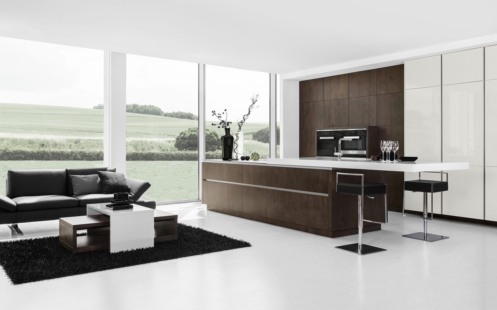 LINE / ELITE Kitchen