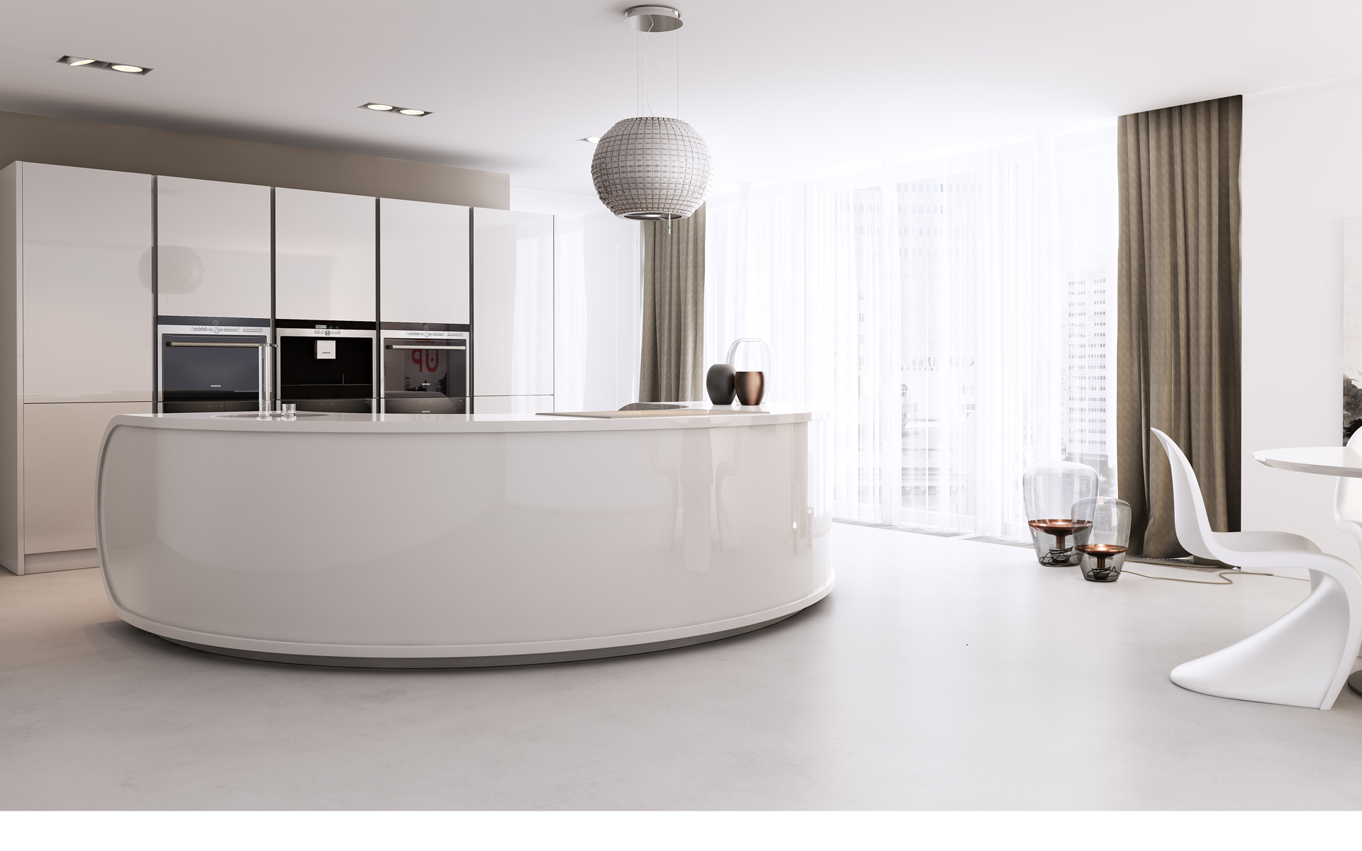 GALAXIE / ELITE Kitchen