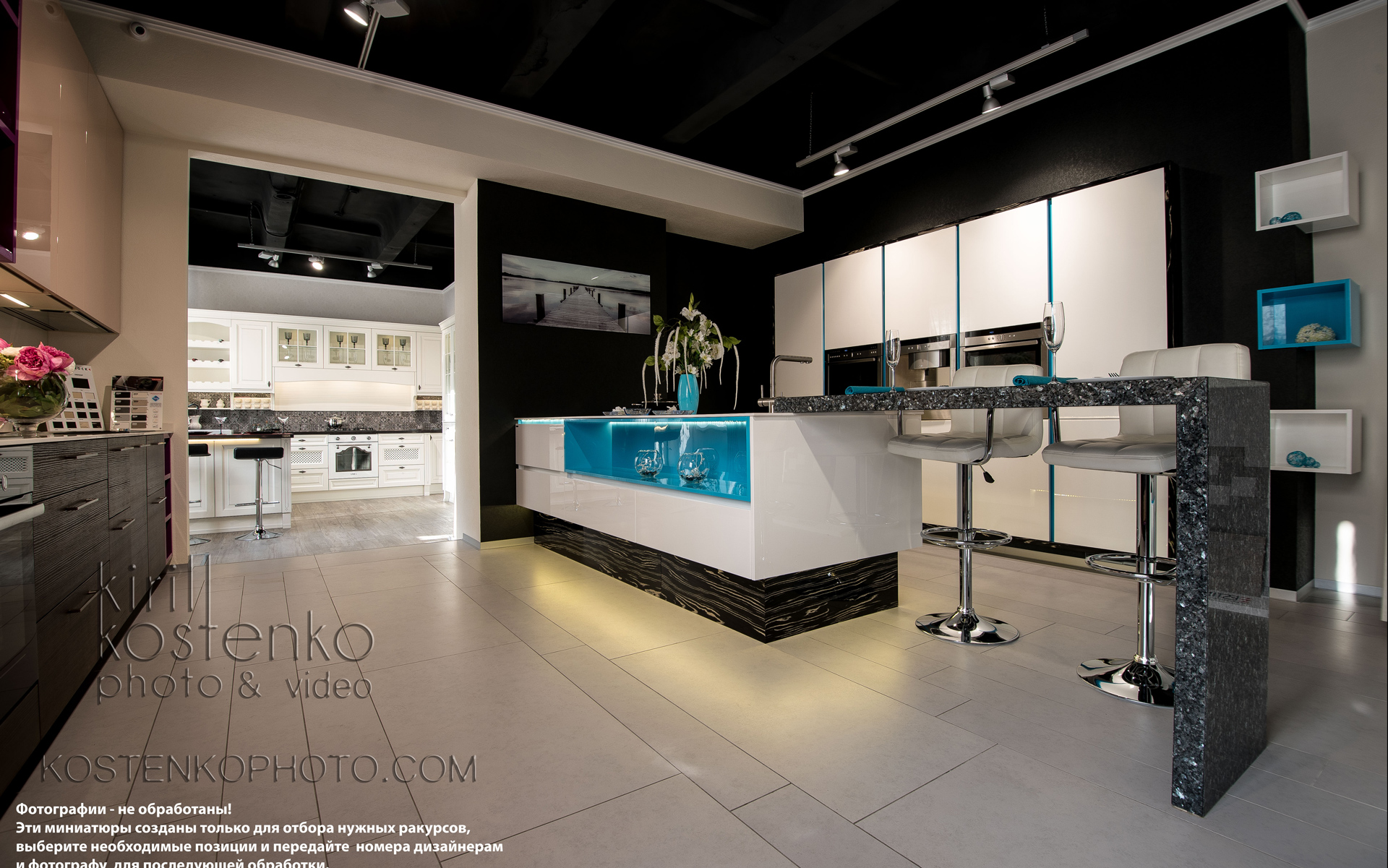Another showroom in Krasnodar opened!