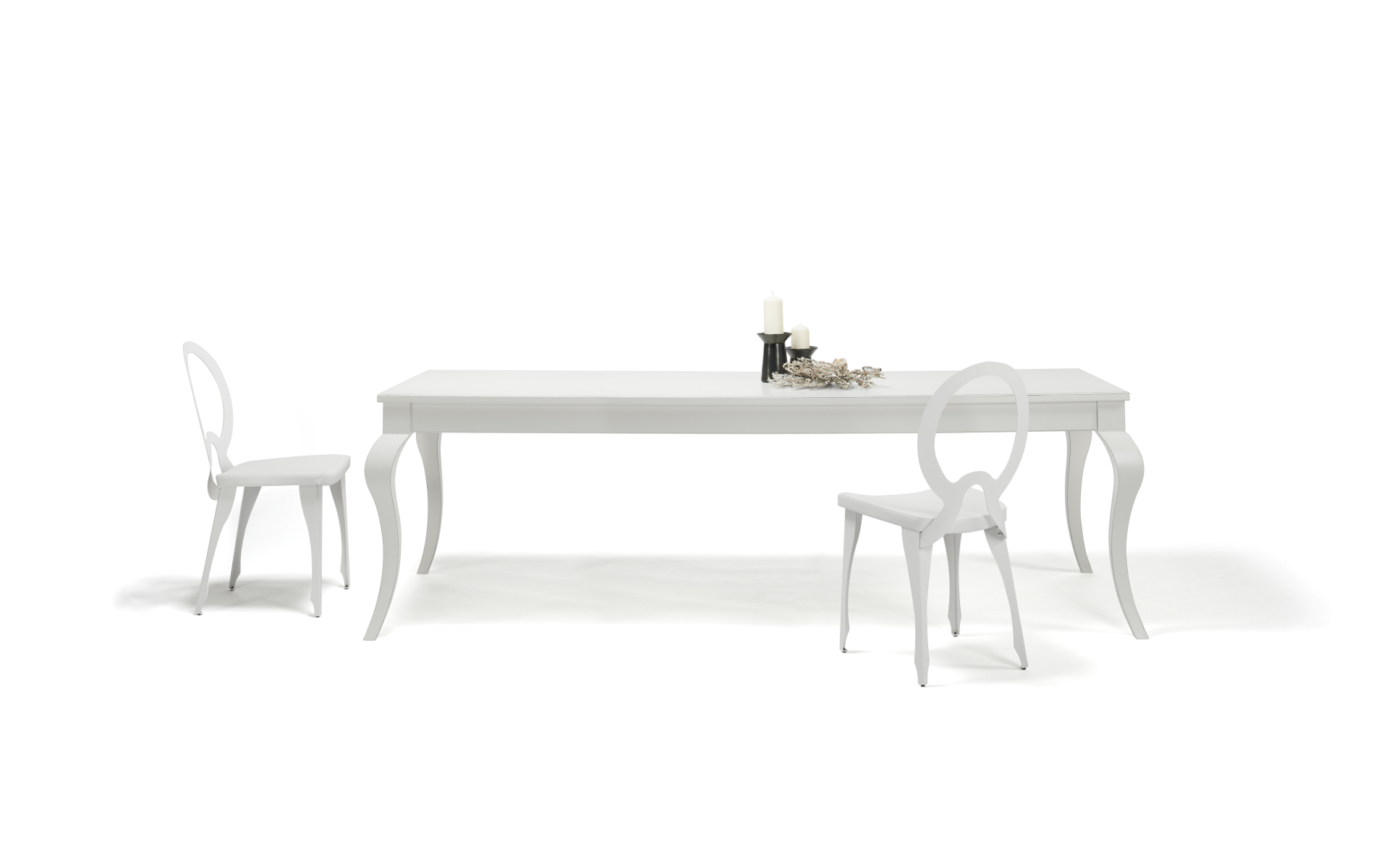 JS24 dining table