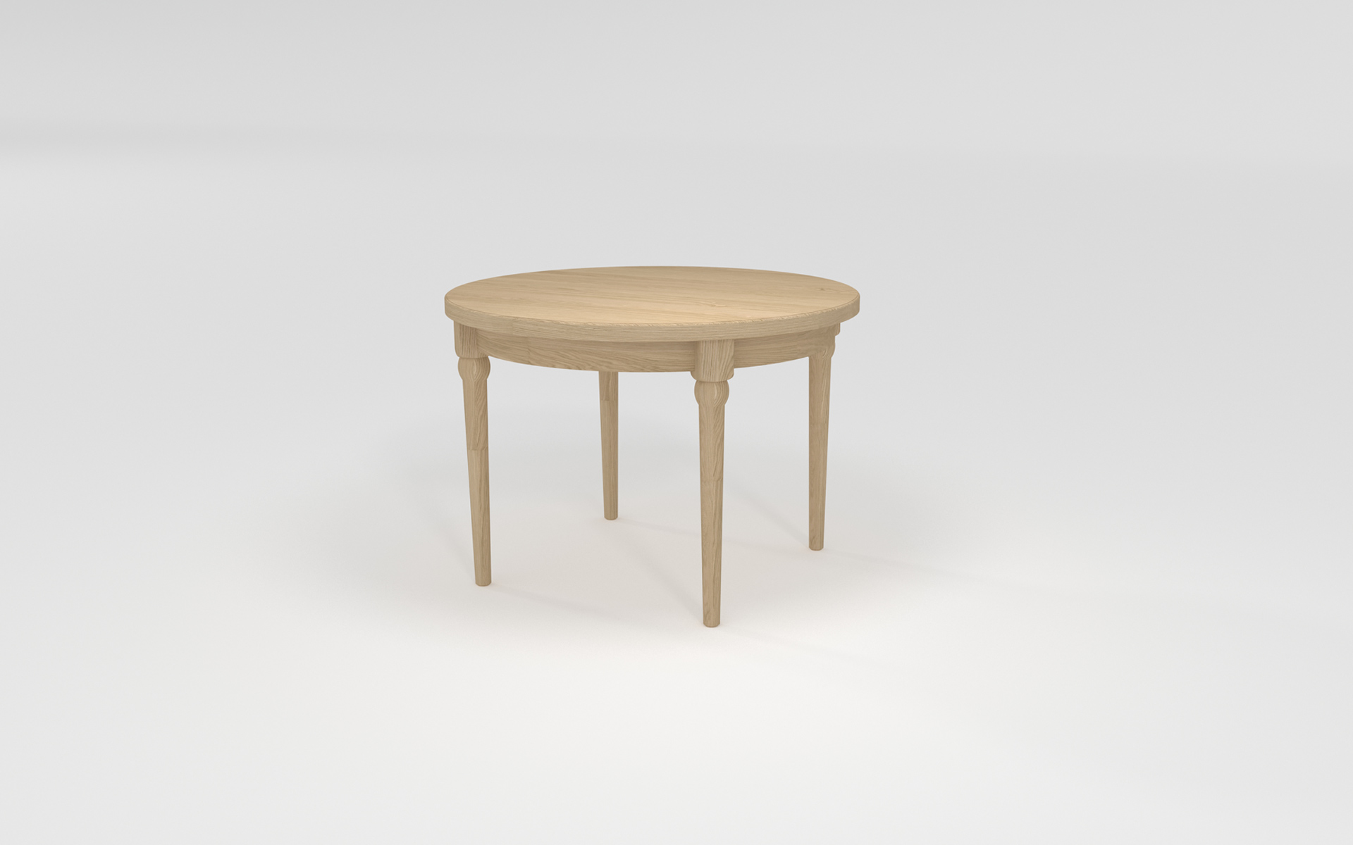 JS11 dining table