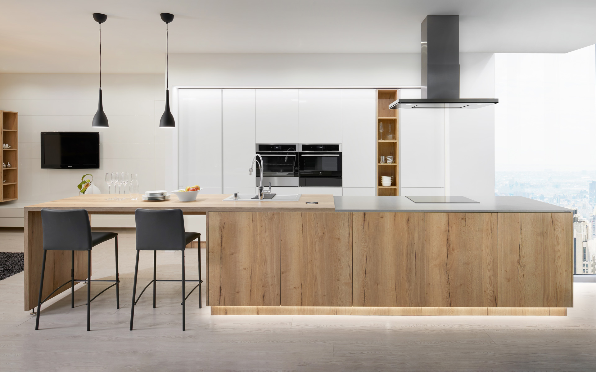 ELITE / LINE kitchen