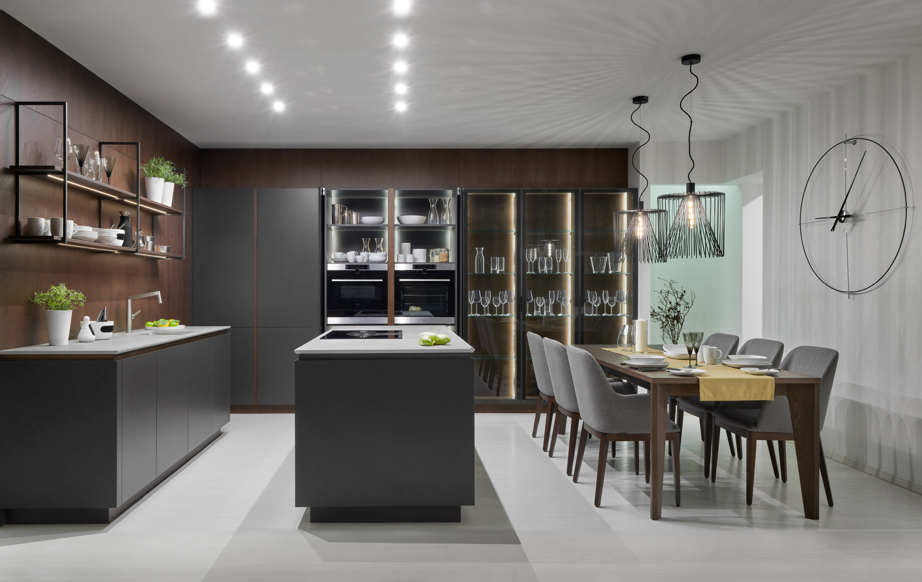 CONTURA kitchen